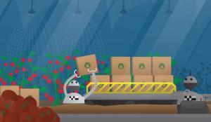 TNO Robotics Bron van werkgelegenheid voor de glastuinbouw